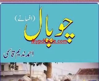 Chopal By Ahmed Nadeem Qasmi