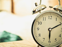 Bahaya Kebiasaan Tidur Pagi Hari
