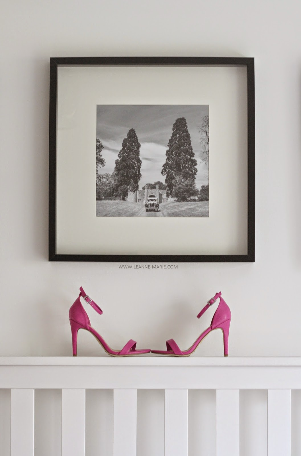 NEWLOOK BARELY THERE HEELS