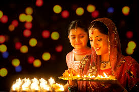 Happy Diwali 2016 images child face 8