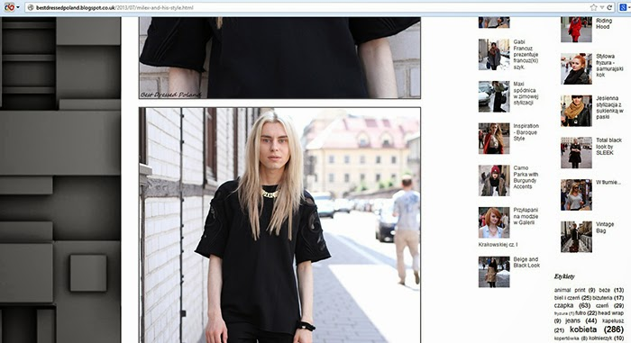 http://bestdressedpoland.blogspot.co.uk/2013/07/milex-and-his-style.html