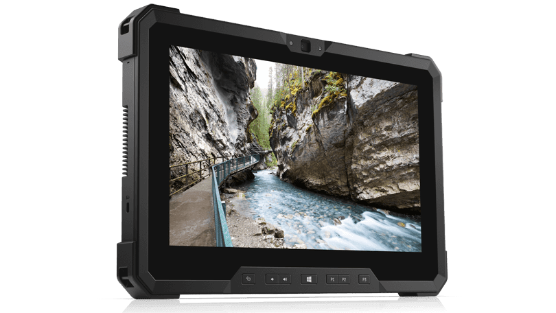 Dell Latitude 12 Rugged Extreme Tablet (7212) Specifications & Price