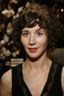 Miranda July. Director of The Center of the World