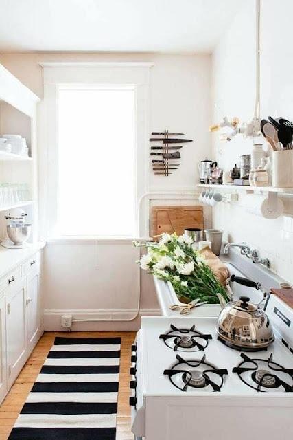 Cozinha dos Sonhos Simples