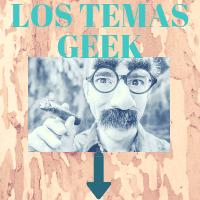 cultura geek, empresas geek, tiendas geek, social geek y freaky