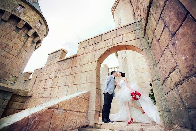 10 hot Honeymoon tour destinations in Vietnam 4