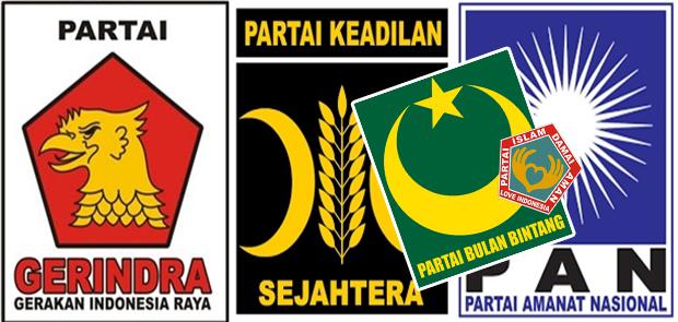 Petinggi Gerindra temui Habib Rizieq, Isi Pembicaraannya Berpotensi jadi Ancaman Besar bagi Jokowi, Ini Lengkapnya