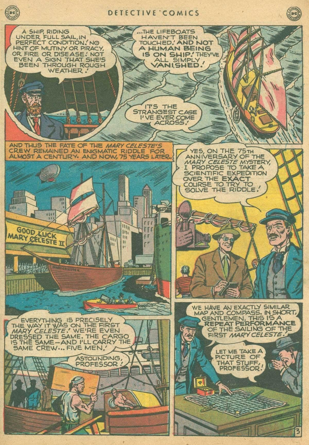 Detective Comics (1937) 138 Page 38