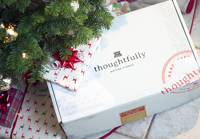 The Perfect Present: Gift Box from Thoughtfully