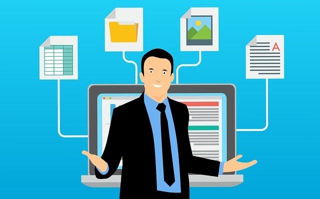 Pengertian, Pengguna, dan Jenis Basis Data dalam Sistem Basis Data