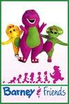 Edible Image Barney