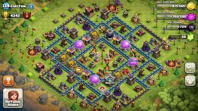 Download Clash of Clans (COC)-2