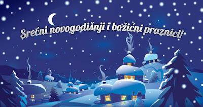 Novogodišnje slike besplatne animacije čestitke free download hr