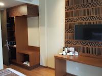 Deluxe Room - Baobab Safari Resort - 3H2M Malang TSI 2 stay 1N@ Baobab Safari Resort