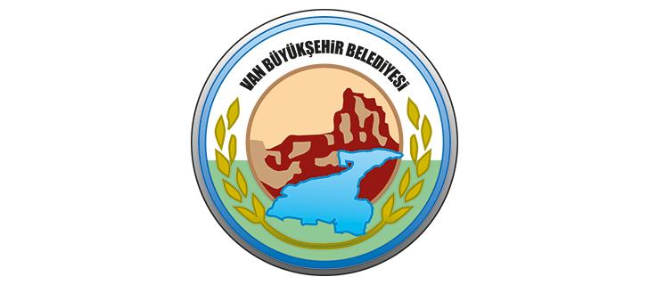 Van Büyükşehir Belediyesi Vektörel Logosu