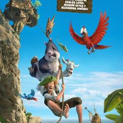 Poster Robinson Crusoe 2016