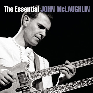 John McLaughlin - 2007 - The Essential John McLaughlin