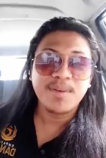 Wakil Dragon76 Perjelas Isu Bantu Nara, Doktor Gigi Palsu