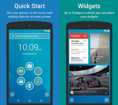 Free Download Smart Launcher Pro 3 v3.20.02 APK