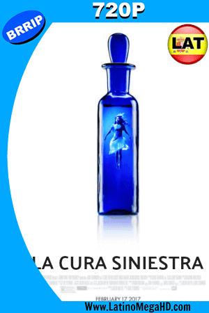 La Cura Siniestra (2017) Latino HD 720p ()