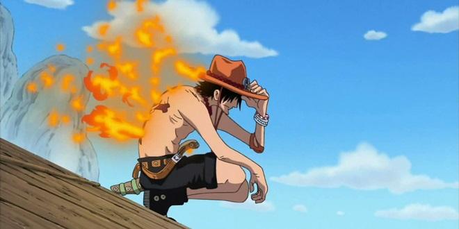 One Piece vai ganhar light novel sobre o passado de Ace!
