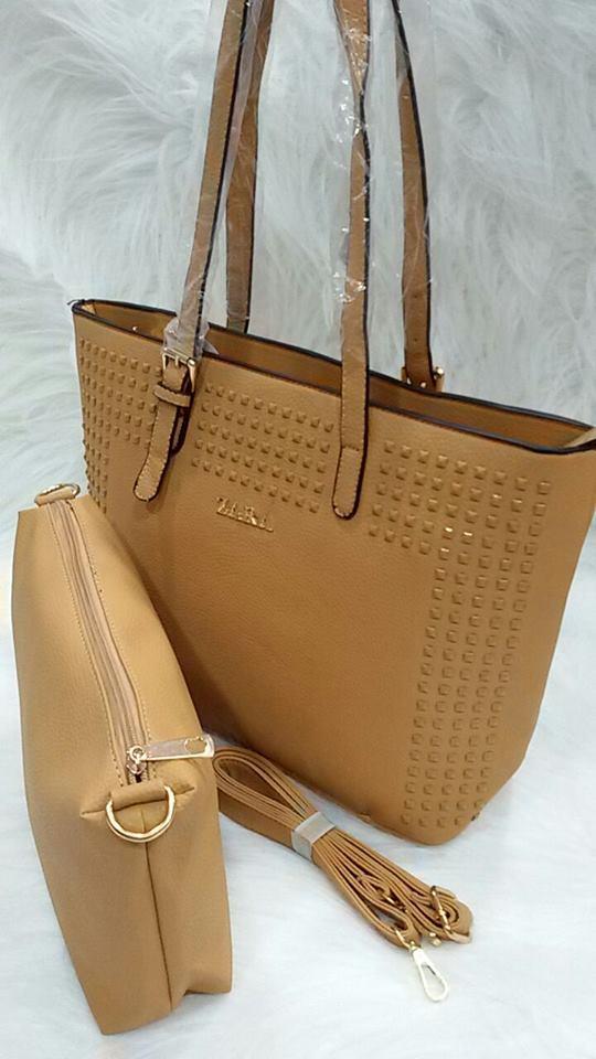 44d0a10e Trendy Zara Combo Handbags | Buy Online accessories | ElegantFahionWear