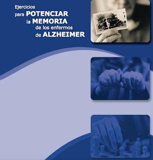 POTENCIAR LA MEMORIA DE LOS ENFERMOS DE ALZHEIMER