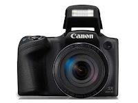 Harga Kamera Canon PowerShot SX420 IS di Indonesia Edisi 2017