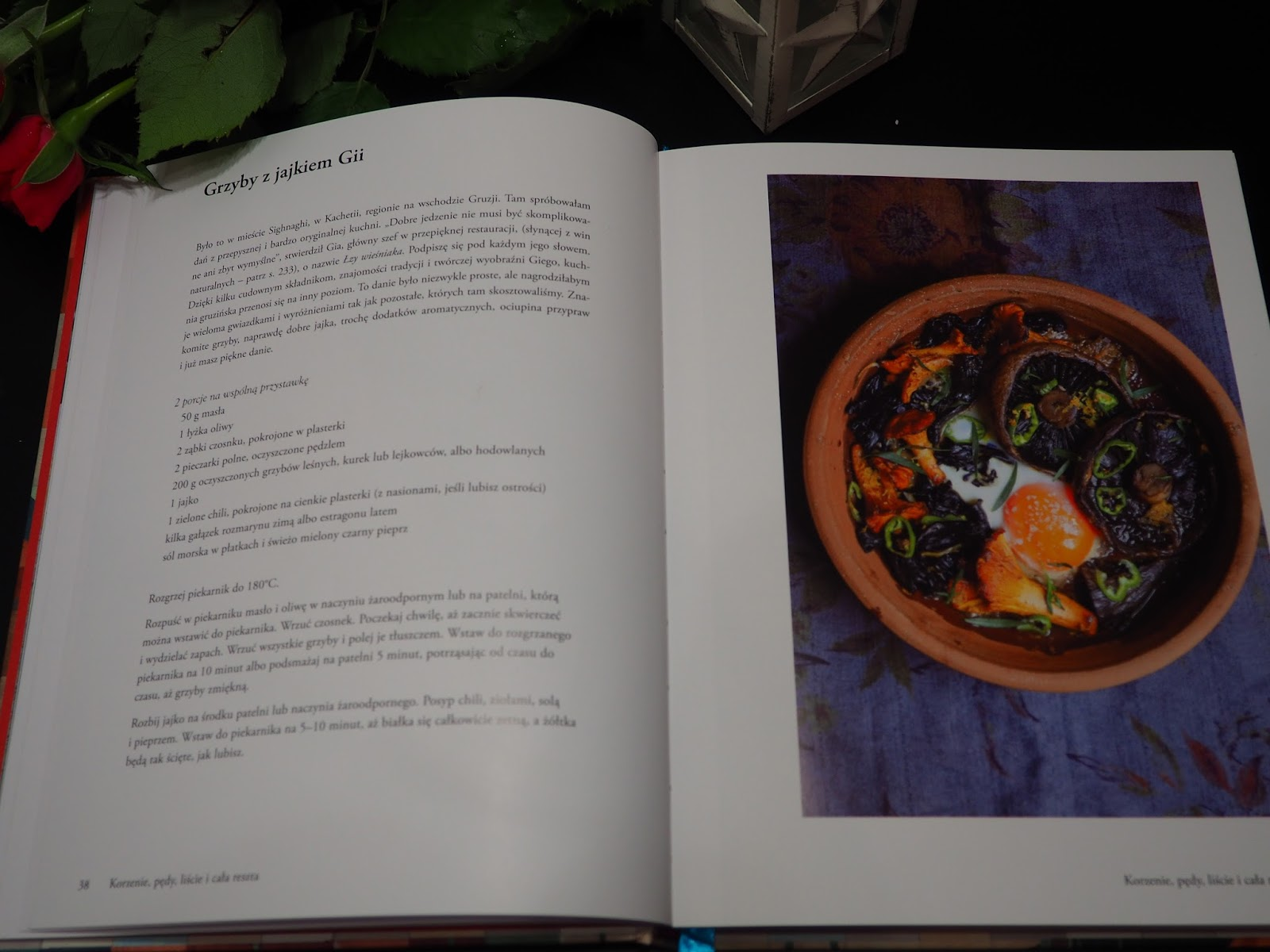 Kaukasis Recenzja Kuchnia Magdaleny