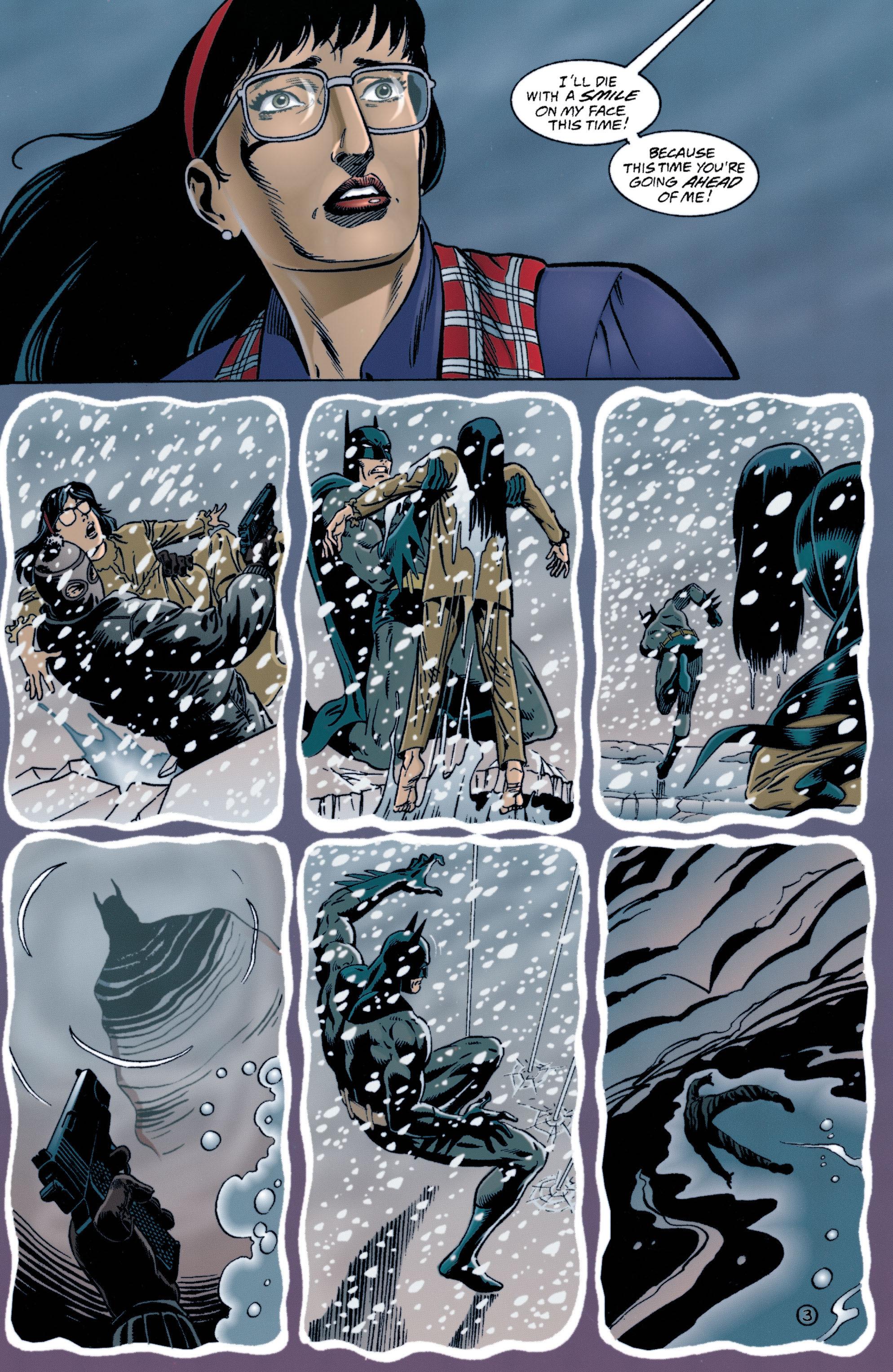 Detective Comics (1937) 713 Page 3
