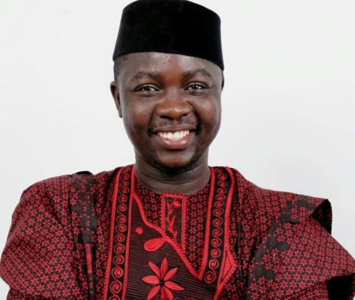 Comedian Seyilaw Attacked In Lagos, Escapes Death (photo)