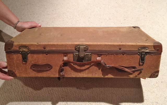 Best Upcycled Home Décor: Giving New Life to Vintage Suitcases   Driven  DI38