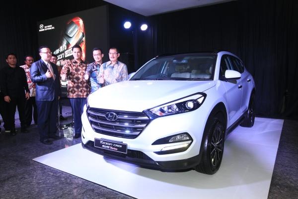 Hyundai IIMS 2017