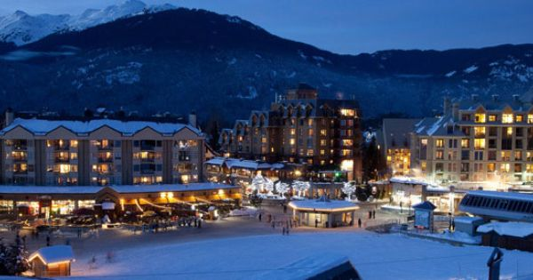 Whistler Vacation Packages
