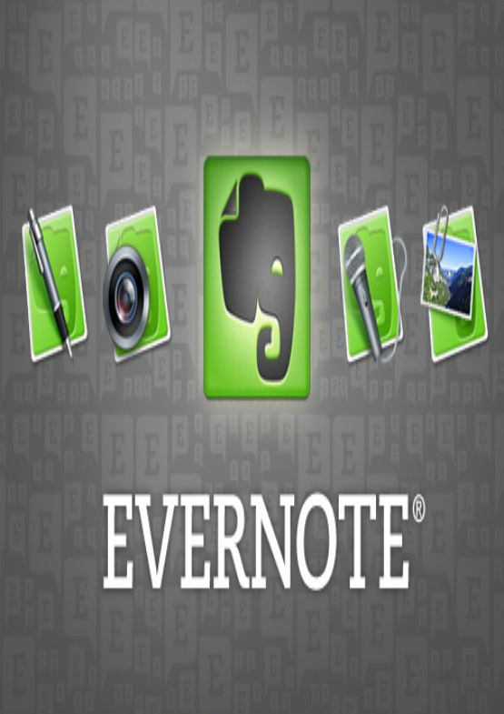 Download Evernote for PC free full version