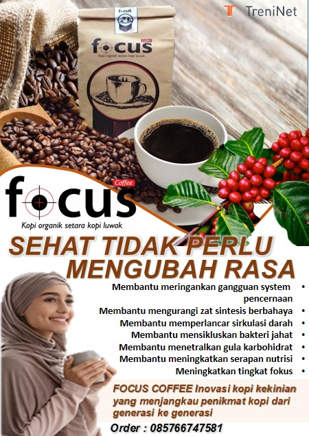 FOCUS COFFEE