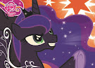 My Little Pony Princess Luna Series 2 Trading Card