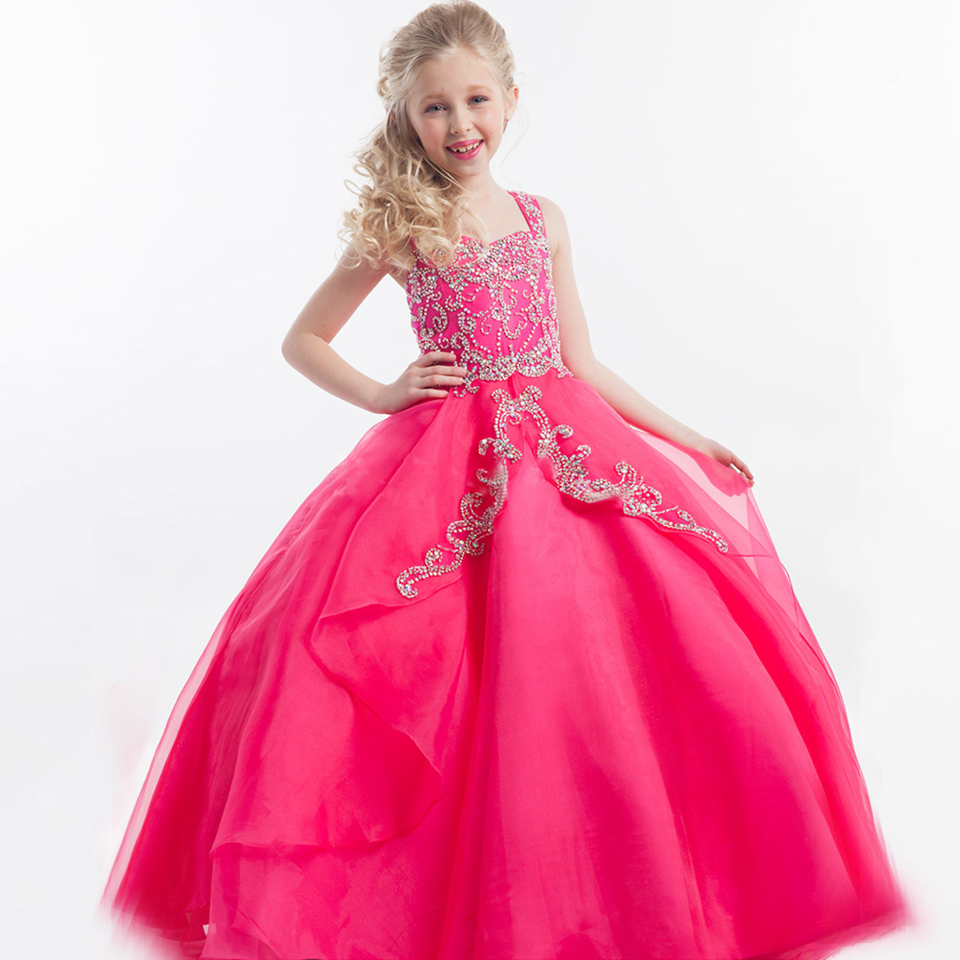 Único Prom Vestidos De Color Rosa Foto - Ideas de Estilos de Vestido ...