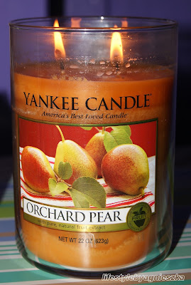 Yankee Candle - Orchard Pear
