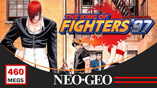 The King of Fighters '97 ( Arcade )