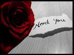 رغم حبي لا أحتاج إليك