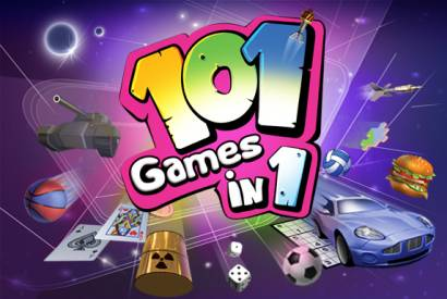 Amazon.com: 101-in-1 Games HD: Appstore for Android