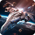 Guerra Galáctica 3D apk mod
