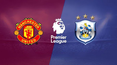 Live Streaming Manchester United vs Huddersfield EPL 26.12.2018