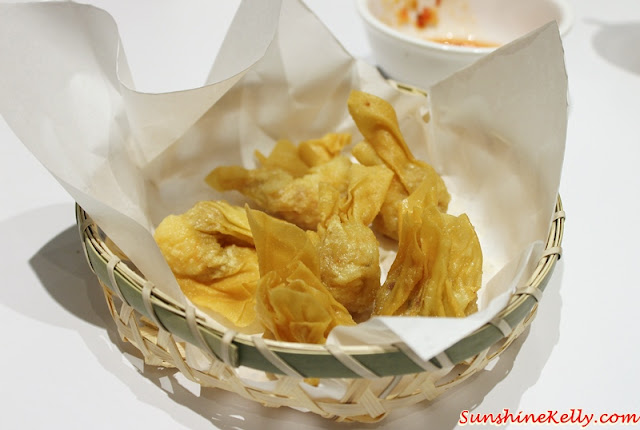 Mak's Chee, 1 Utama, signature food, dried prawn roe, Mak Woon Chee, sea prawn wonton, hong kong food,