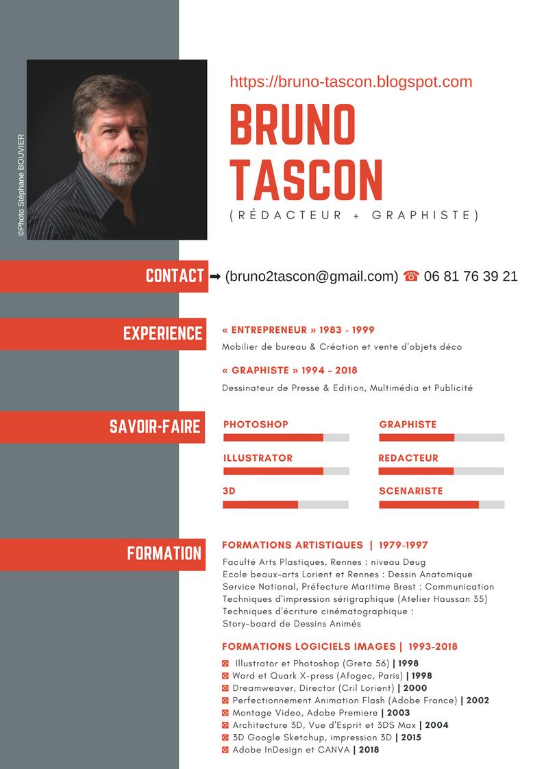 bruno tascon  community manager   ecrivain sc u00e9nariste graphiste  lorient vannes rennes paris