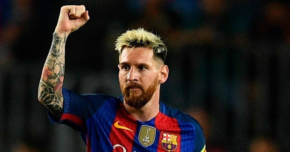 10 datos que prueban que Messi es el mejor de la historia