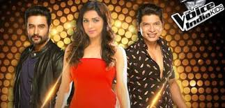 The Voice India Kids new reality singing tv show on &tv channel Wiki, story, timing, TRP rating, actress, pics