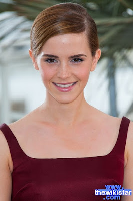 The life story of Emma Watson, an English actress and fashion model.