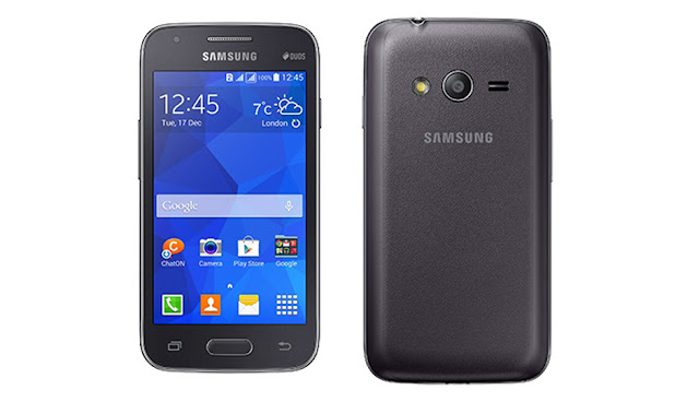 Samsung Galaxy S Duos 3 Specifications - Inetversal